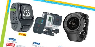 Product Guide GoPro Suunto TomTom T12