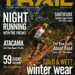 Cover TRAIL 7 Thabang Madiba