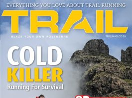 TRAIL issue 11 Ryno Griesel photographed by Kelvin Trautman