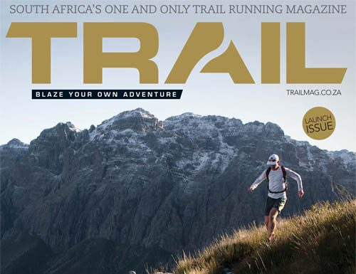 TRAIL magazine issue 1