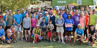 LoveTrail White Mountain 2015