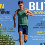 TRAIL 14 Ben Brimble cover