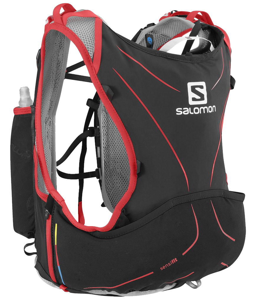 salomon hydration pack prize competition TRAIL magazine issue 17