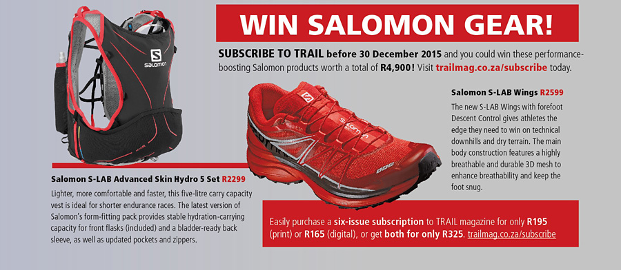 salomon third page competition in issue 17