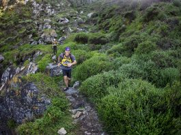 Otter Trail Run Retto by Jacques Marais/Sony