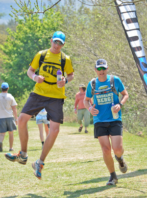 LoveTrail White Mountain 2015 LoveTrail White Mountain 2015