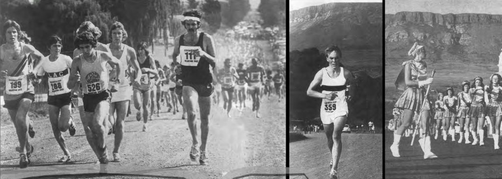 Harrismith Mountain Race historical