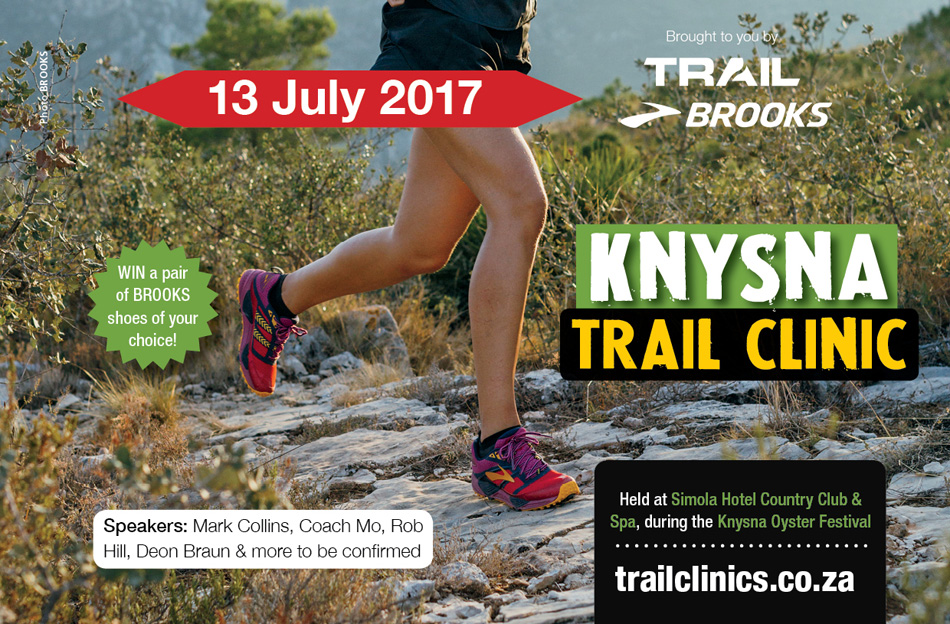 Knysna Trail Clinic 13Jul17 half page ad proof 950pixels web t23