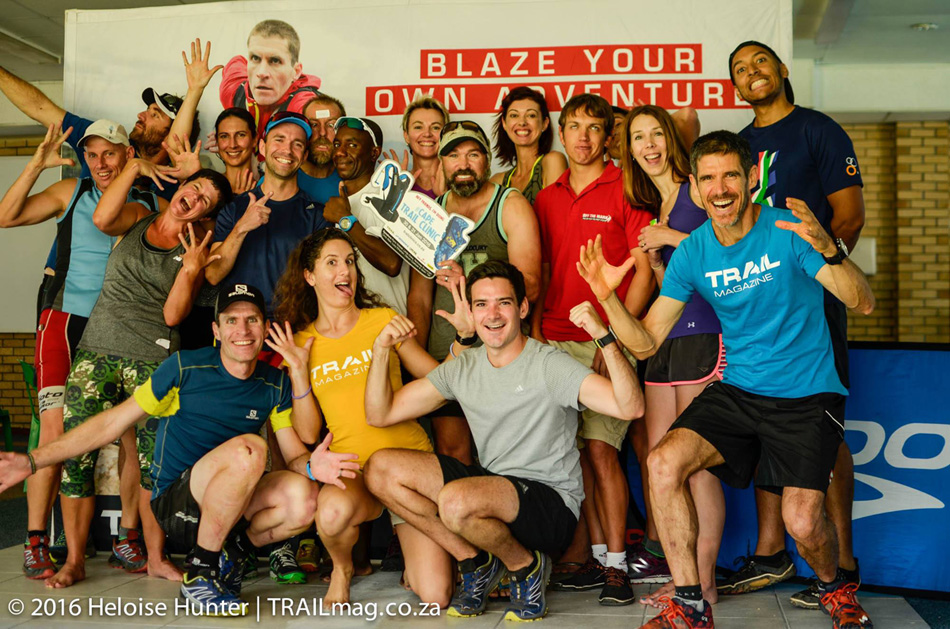cape trail clinic 2015 group photo shot