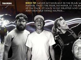 Night run tips TRAIL magazine issue 7