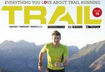 cover no text TRAIL 18 Christiaan Greyling by Brett Nattrass