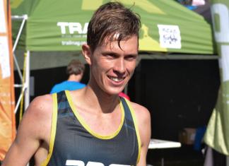 Johardt van Heerden Molweni 2015 winner