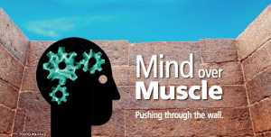 Mind over muscle mental strength trail 19