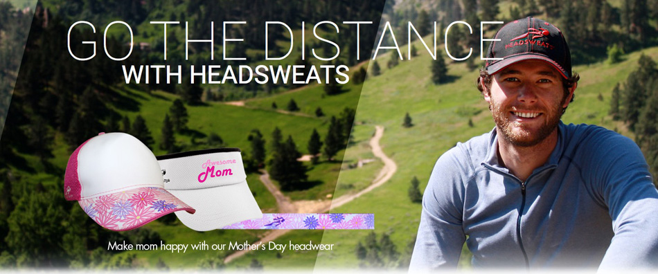 Headsweats homepage international site competition giveaway