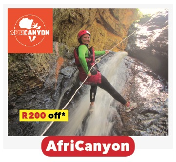 AfriCanyon Plett Bay TRAIL 20