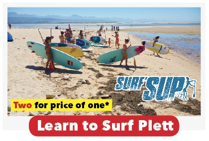 Learn to Surf Plett TRAIL 20