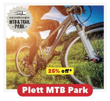 Plett MTB Park TRAIL 20