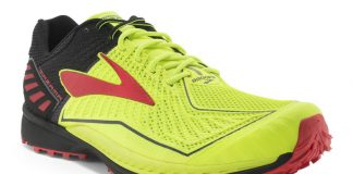 Win the Brooks Mazama men's shoe in this competition