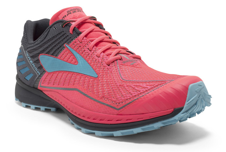 Win the Brooks Mazama women's shoe in this competition