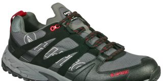 Hi-Tec Sensor GT hiking shoe mens