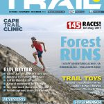 cover kane reilly TRAIL magazine issue 21