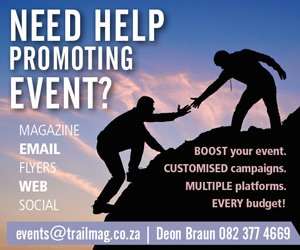 TRAIL magazine need help marketing promoting events promotion