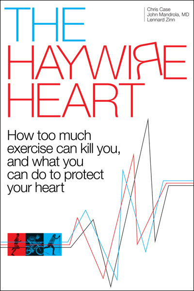 the Haywire Heart cover