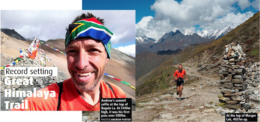Andrew Porter Great Himalaya Trail 22