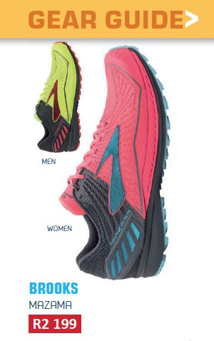 Brooks Mazama shoes Gear Guide TRAIL 20