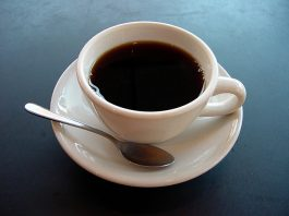 Cup of coffee wikimedia commons caffeine heart