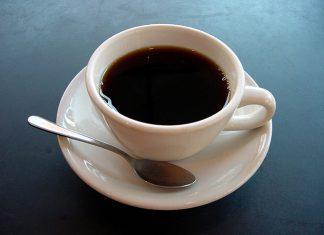 Cup of coffee wikimedia commons caffeine heart