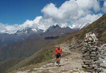 Andrew Porter Great Himalaya Trail 22