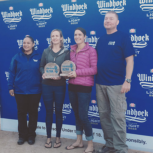 Fish River Ultra 2017 Women's winners IMG_1444