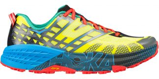One Speedgoat 2 competition mens shoe