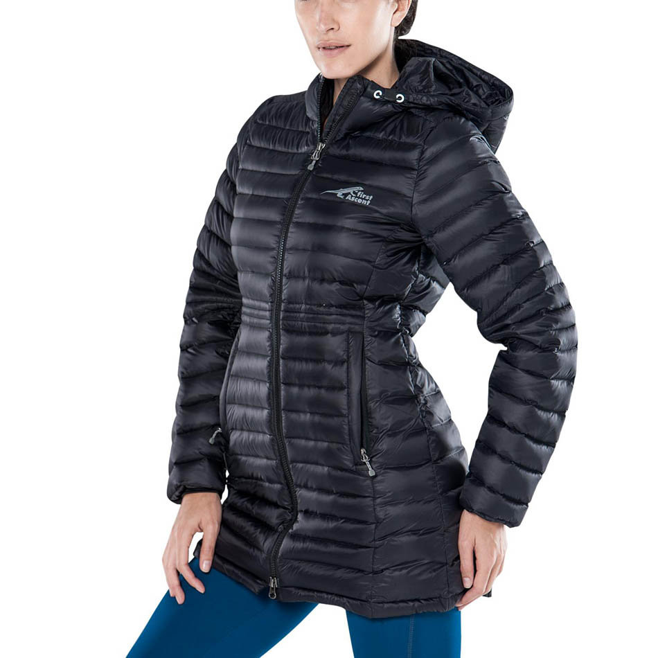 First Ascent Compass jacket model Sportsmans Warehouse