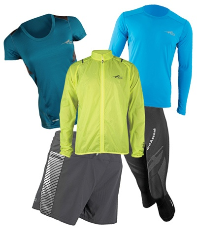 apparel TRAIL 25 Gear Guide