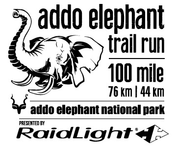 Addo Elephant Trail Run brought to you by Raidlight
