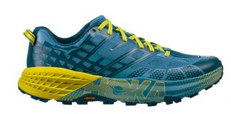 Hoka One One Speedgoat 2 men's model