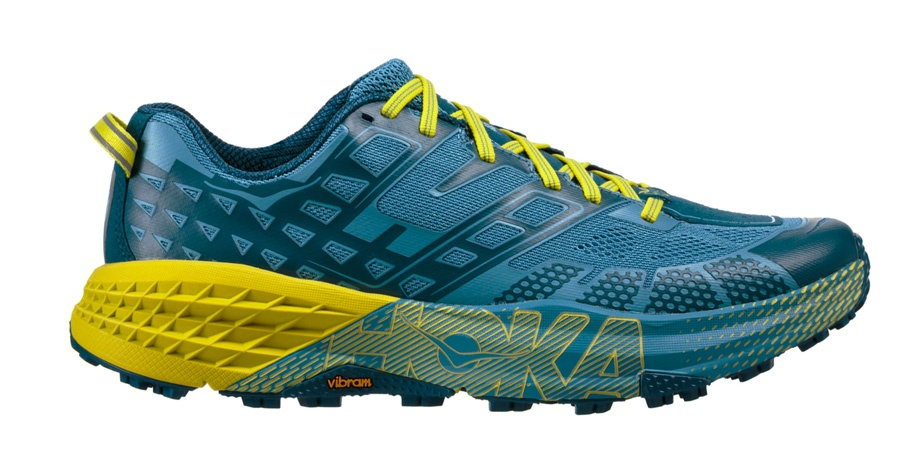 c098d0535c29 Win Hoka Speedgoat 2 trail running shoes with TRAIL magazine