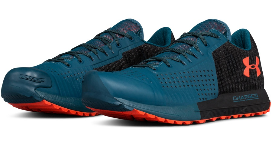 Under Armour Horizon KTV trail shoe competition pair 900pixels