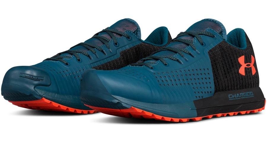 Under Armour Horizon KTV trail shoe competition pair 900pixels