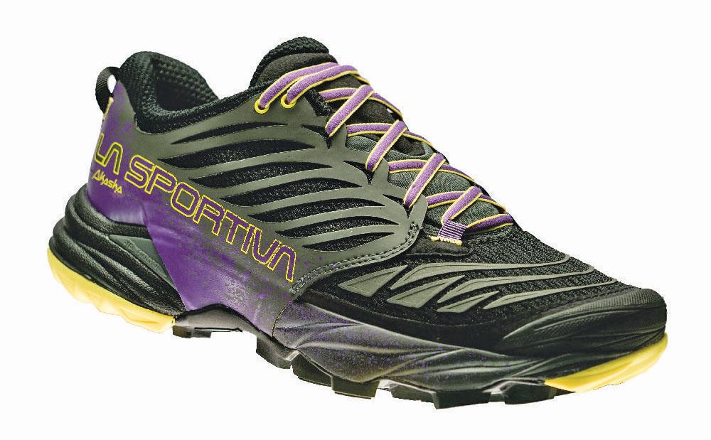 La Sportiva Akasha 2018 women's shoe