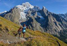 UTMB Utra-Trail du Mont-Blanc