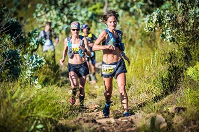 AfricanX 2018 Katya Soggot and Chantel Nienaber by Tobias Ginsberg TRAIL 28