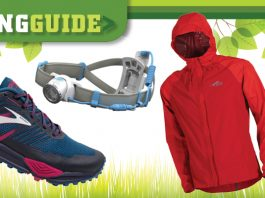 Gear Guide Spring TRAIL 29