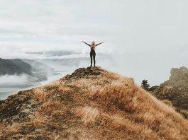 Goals running Marie-Snyman Photo by Samuel Scrimshaw Unsplash TRAIL 27