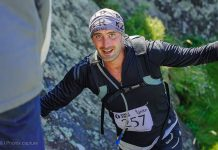 Stuart Cole Drakensberg Northern Trail by Sven Musica Phonix Capture