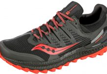Saucony Xodus ISO 3 trail running shoe competition TRAIL magazine South Africa