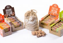 Pekant range of bars in boxes TRAIL magazine South Africa 2018-2019 giveaway