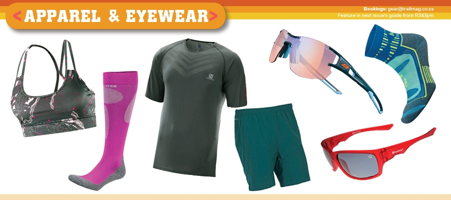 Summer Gear Guide apparel TRAIL 30
